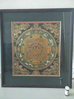 Buddhist Art from Nepal