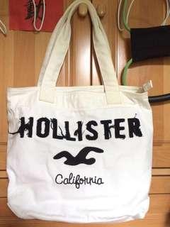 (90% New) Hollister Large Tote Bag