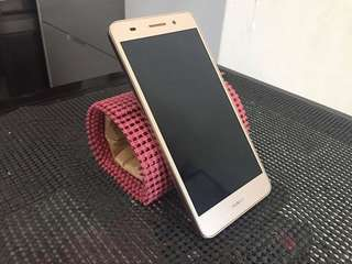 Huawei Y6 II COMPACT GOld 16gb 2gbram Unit Only
