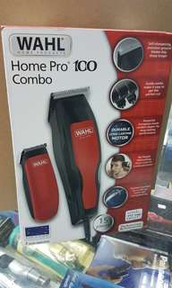 WAHL HOME PRO COMBO
