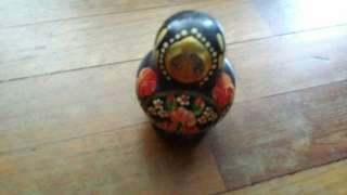 Russia Moscow mini Russian doll