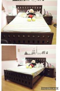 Bedroom appliance