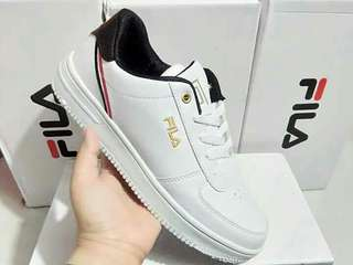 Fila sneakers for her