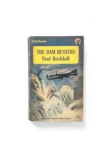 The Dam Busters (Paul Brickhill)