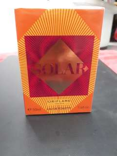 Solar Eau De Toillette 50ml