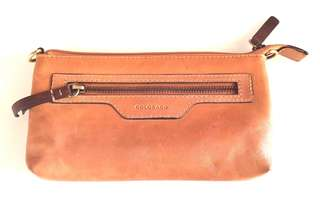 Colorado Wallet Bag or Clutch (Fixed Price)