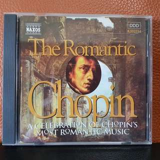 Classical CD》Chopin