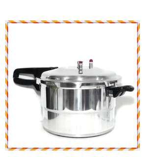 Presto 12 Liter Presure Cooker Trisonic Anti Karat