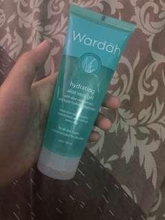 Wardah Aloevera