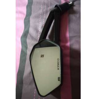 Kymco xciting 400 side mirror Left Right