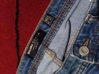 Celana Berskha Size 30 Slim Fit