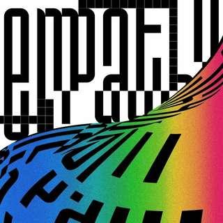 NCT 2018 EMPATHY ALBUM