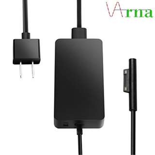 Microsoft 15v 4a 65w (Pro 3, 4) Power AC Adapter Laptop Charger fit to Model 1706