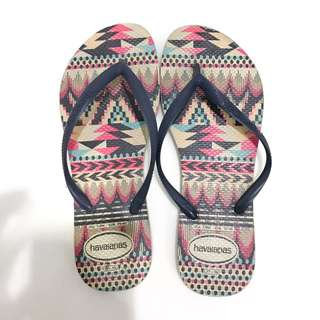 ORIGINAL HAVAIANAS AZTEC TRIBAL LIMTED EDITION