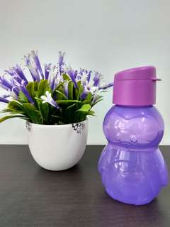 Tupperware kids eco bottle