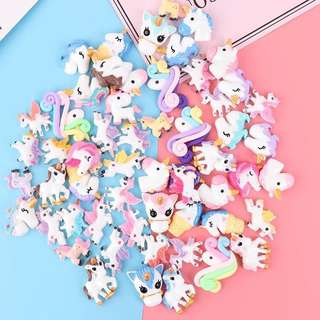 [PO] unicorn charms for slime