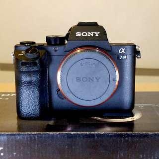 Sony Alpha a7Sii / A7s2