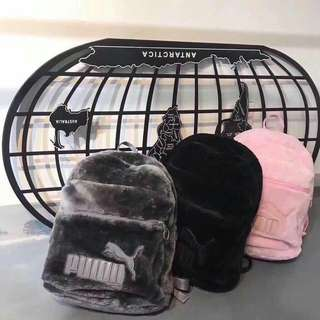 Buy1 take1 PUMA FUR BAG 💋❤😍