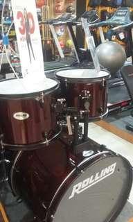 Rolling-Drum 5 pcs JB1016-WR