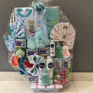 Super huge Baby Hamper gift set