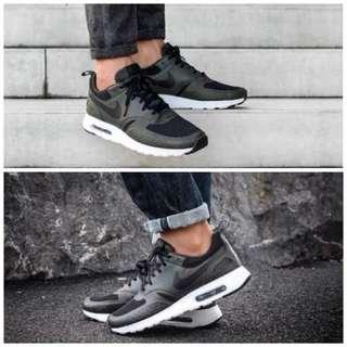 Nike Airmax Vision Black Sequioia