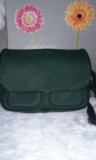 Auth Lacoste Bag