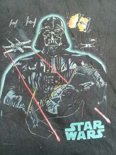 kids star WARS tshirt collection