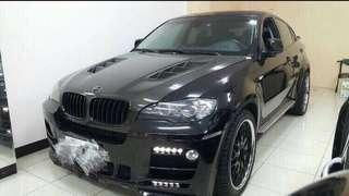 BMW X6 2008年