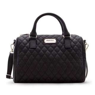 MAMGO DR's BAG BLACK
