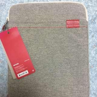 原裝正品Incase terra sleeve for Macbook Pro 13吋蘋果筆記本電腦包