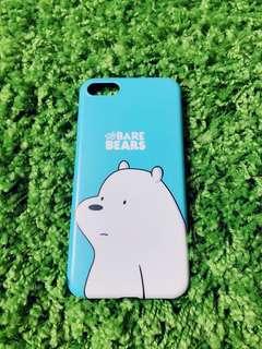 iPhone 7 Case (webarebear)