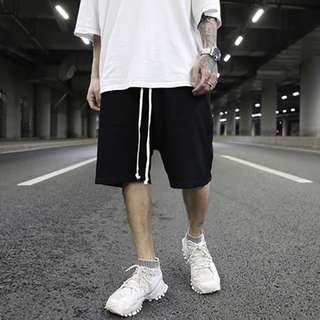 Fear of go style pants 褲 fog supreme wtaps 424 vestments