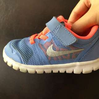 Nike Shoes in very good condition!