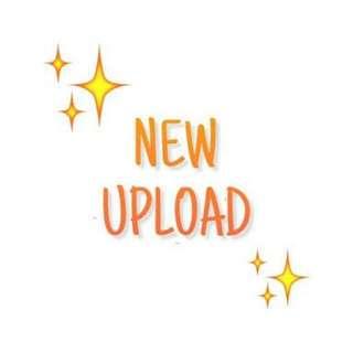 New Upload!!! Murah dan Masih bagus-bagus👌🏻