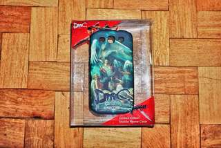 Devil May cry ,samsung s3 ,collectors item, cellphone case,