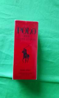 Polo Red Ralph Lauren Perfume