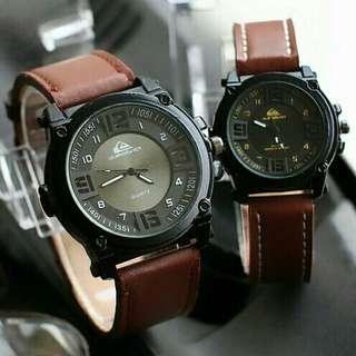 Jam tangan Quiksilver cople