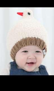 Cute Bird Hat