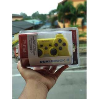 PS3 Controller