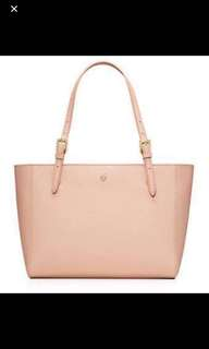 Tory Burch York buckle Tote Bag 袋