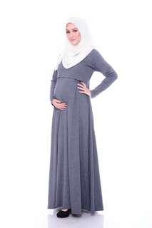 Maternity & Nursing Jubah