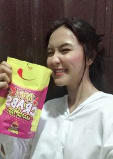 Snack Sehat Mister Crabs