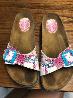 Desigual slippers kids