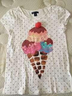 Gap Cupcake Shirt
