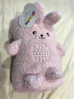 Novelty Bunny Blanket