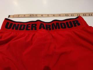 Under Armour dry fit shorts SM/P
