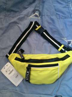 STRADIVARIUS WAISTBAG