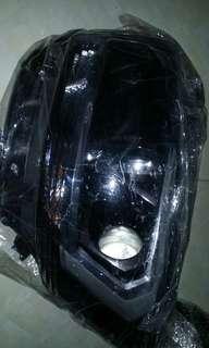 Headlamp Perodua Axia