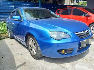 PROTON PERSONA 1.6 (A) THN 2014,CAR KING‼️LOW MILES‼️ONE OWNER‼️