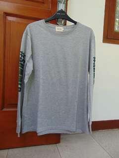 Kaos Lengan Panjang #Summer